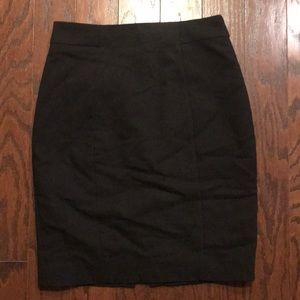 H&M Pencil skirt, size 6